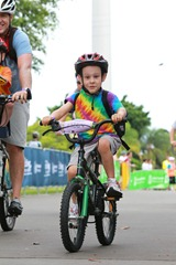 2012-03-18 Mt Cootha Bike Challenge 1120