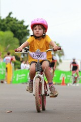 2012-03-18 Mt Cootha Bike Challenge 1123