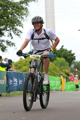 2012-03-18 Mt Cootha Bike Challenge 395