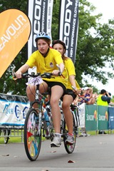 2012-03-18 Mt Cootha Bike Challenge 494