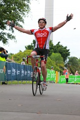 2012-03-18 Mt Cootha Bike Challenge 545