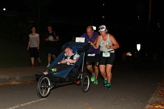 2012-03-18 Twilight Half Marathon 5006