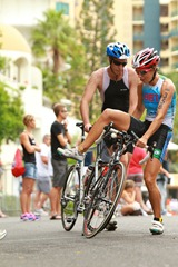 2012-03-25 Mooloolaba Triathlon 2748