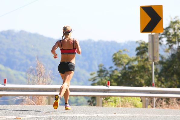 2013-09-29 Tomewin Mountain Challenge 1870 001