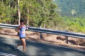 2013-09-29 Tomewin Mountain Challenge 3102 005