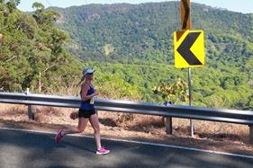 2013-09-29 Tomewin Mountain Challenge 3129 206