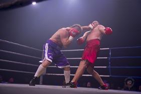 2013-11-16 Gladstone Boxing 2843