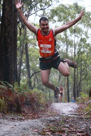 2013-11-30 TDT Trail Run