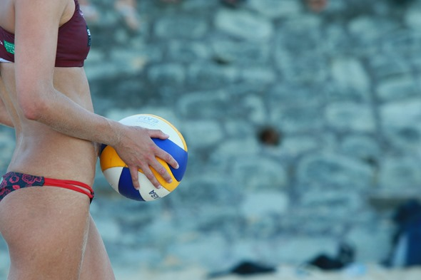 2013-12-21 Beach Volleyball 212