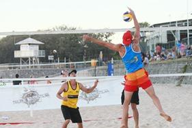 2013-12-21 Beach Volleyball 680