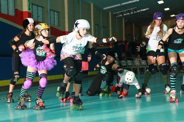 2014-04-13 SCAR Roller Derby 239