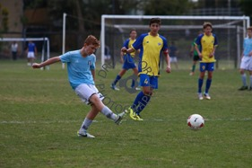 2014-09-07 NPL Brisbane City v Brisbane Strikers 087