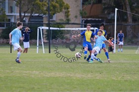 2014-09-07 NPL Brisbane City v Brisbane Strikers 326