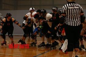 2015-02-14 Roller Derby SCAR 881