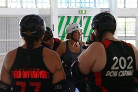 2015-02-15 SCAR Jackie Daniels Derby Bootcamp 034
