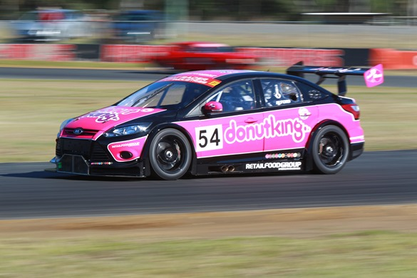 2015-06-20 iRace QLD Raceway 88160