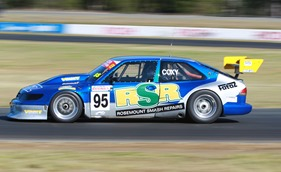 2015-06-20 iRace QLD Raceway 88408