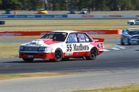 2015-06-20 iRace QLD Raceway 88537