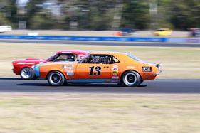 2015-06-20 iRace QLD Raceway 88633