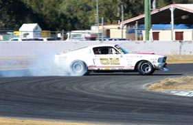 2015-06-20 iRace QLD Raceway 88765