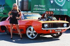 2015-06-20 iRace QLD Raceway 88863
