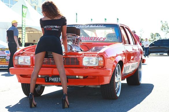 2015-06-20 iRace QLD Raceway 88888