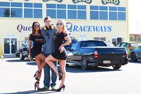 2015-06-20 iRace QLD Raceway 88899