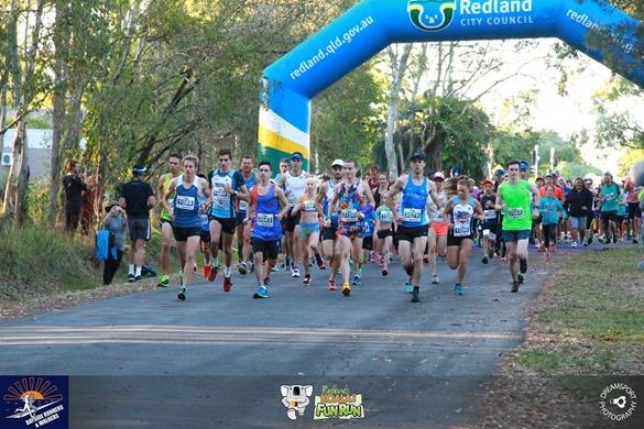 2016-05-15 Koala Fun Run