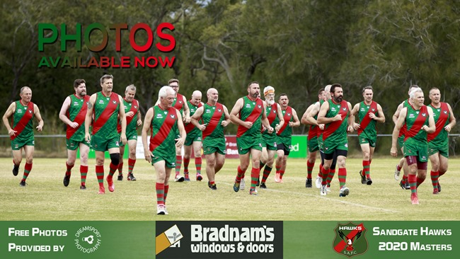 Sandgate Hawks Dreamsport Photos Available